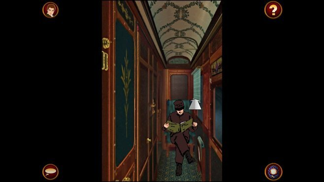 The Last Express Gold Edition Screenshot 3