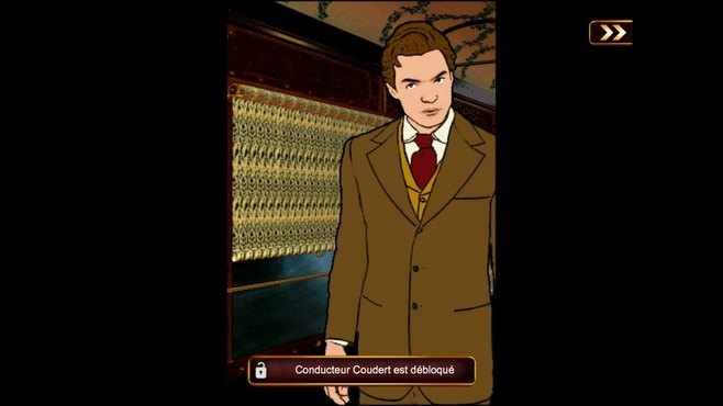The Last Express Gold Edition Screenshot 5