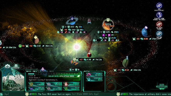 The Last Federation: Betrayed Hope DLC Screenshot 5