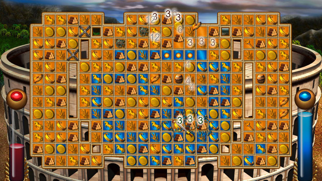 The Legend Of Rome Screenshot 1