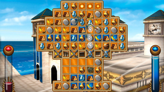 The Legend Of Rome Screenshot 5