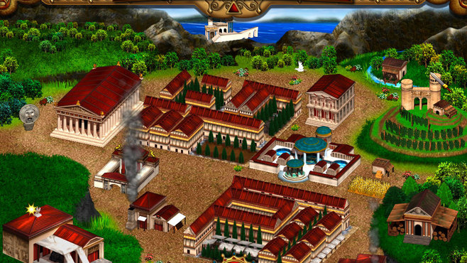 The Legend Of Rome Screenshot 7