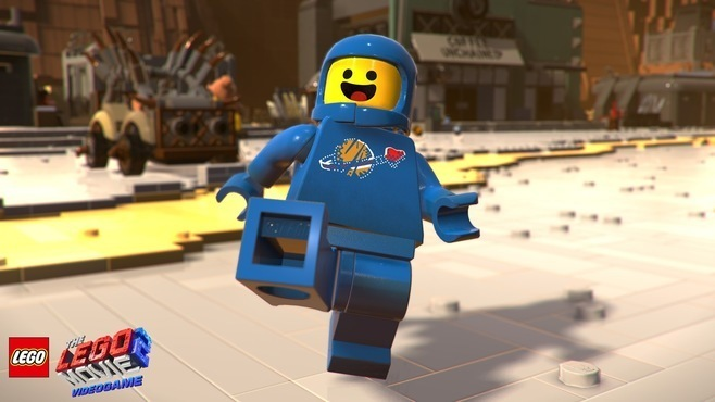 The LEGO® Movie 2 Videogame Screenshot 1