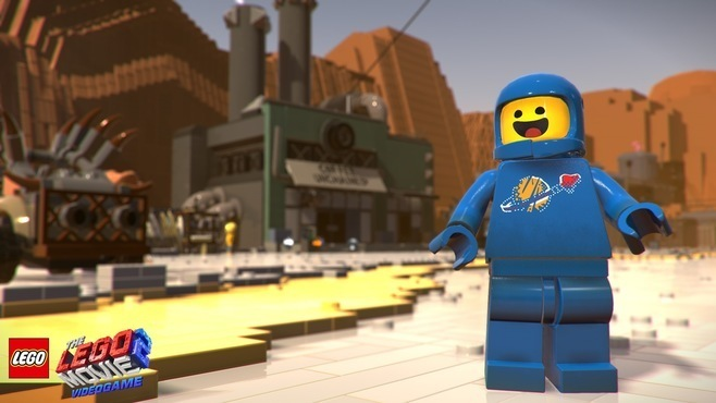 The LEGO® Movie 2 Videogame Screenshot 3