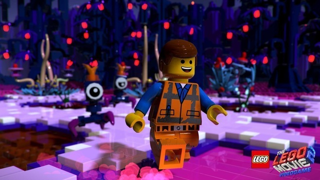 The LEGO® Movie 2 Videogame Screenshot 4