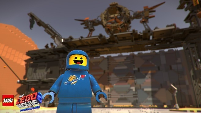 The LEGO® Movie 2 Videogame Screenshot 5