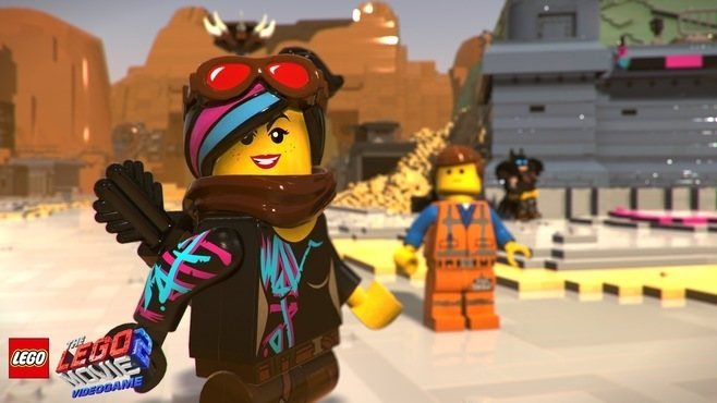 The LEGO® Movie 2 Videogame Screenshot 6