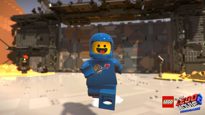 The LEGO® Movie 2 Videogame Screenshot 7