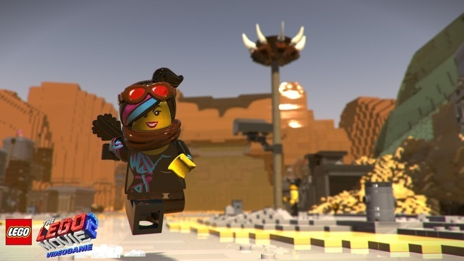 The LEGO® Movie 2 Videogame Screenshot 8