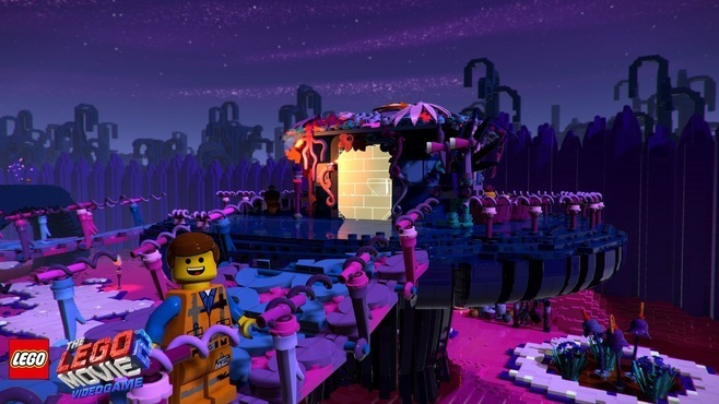 The LEGO® Movie 2 Videogame Screenshot 9