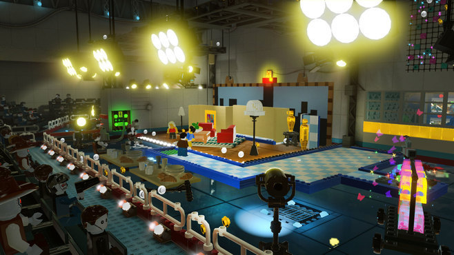 The LEGO® Movie Videogame Screenshot 2