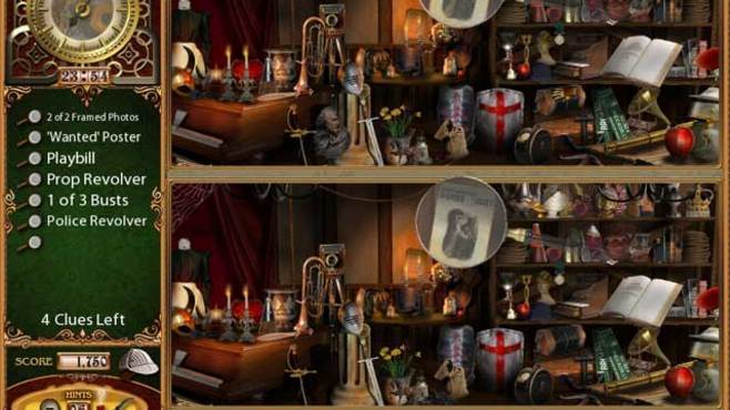The Lost Cases of Sherlock Holmes Screenshot 5