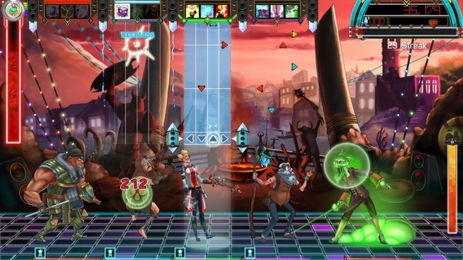 The Metronomicon Screenshot 1