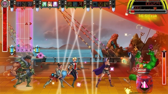 The Metronomicon Screenshot 3
