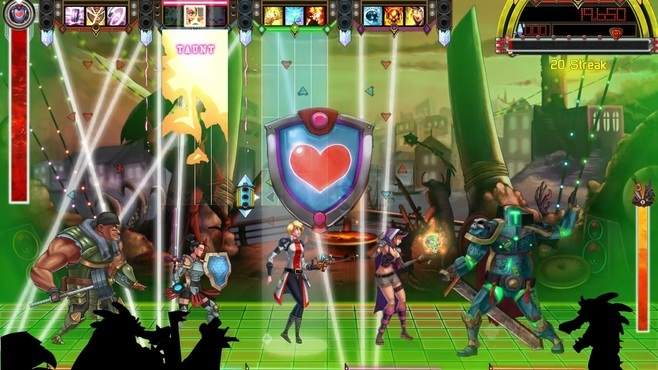 The Metronomicon Screenshot 4