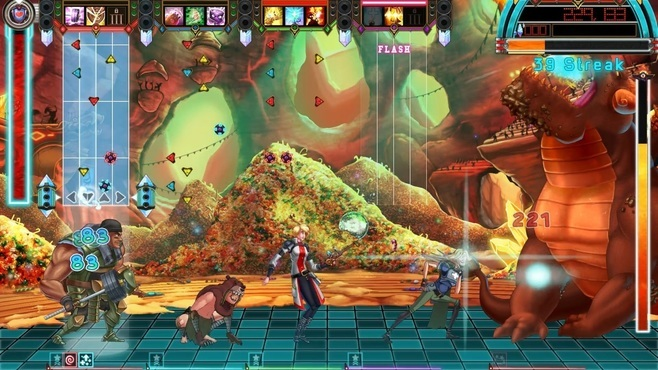 The Metronomicon Screenshot 5