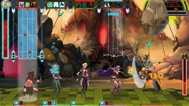 The Metronomicon Screenshot 6