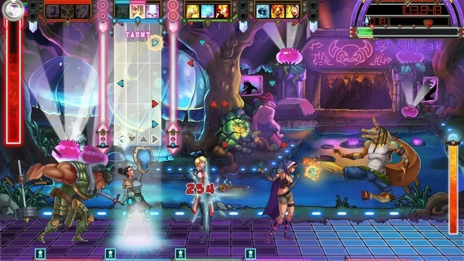 The Metronomicon Screenshot 7