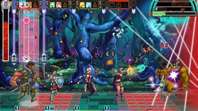 The Metronomicon Screenshot 9