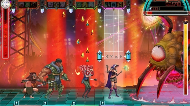 The Metronomicon Screenshot 10