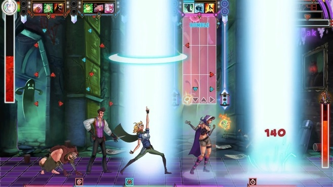 The Metronomicon Screenshot 11