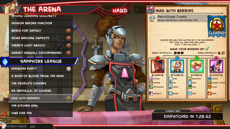 The Metronomicon - Indie Game Challenge Pack 1 Screenshot 1