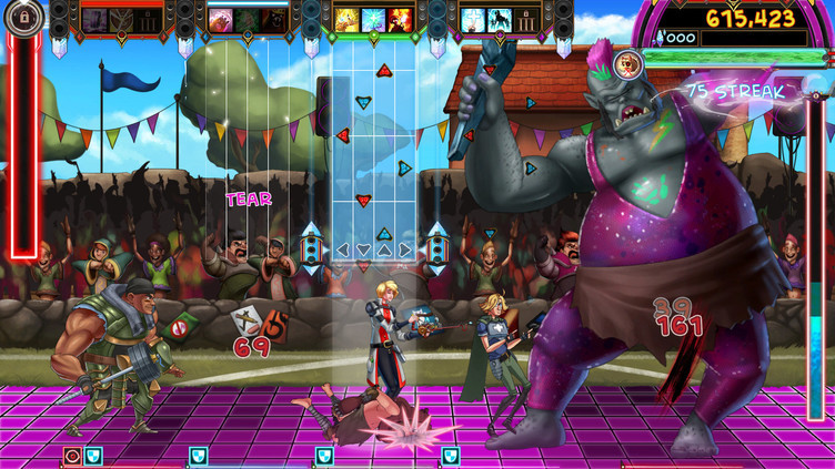 The Metronomicon - Indie Game Challenge Pack 1 Screenshot 2