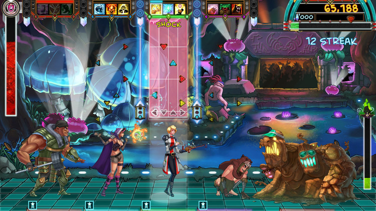 The Metronomicon - Indie Game Challenge Pack 1 Screenshot 4