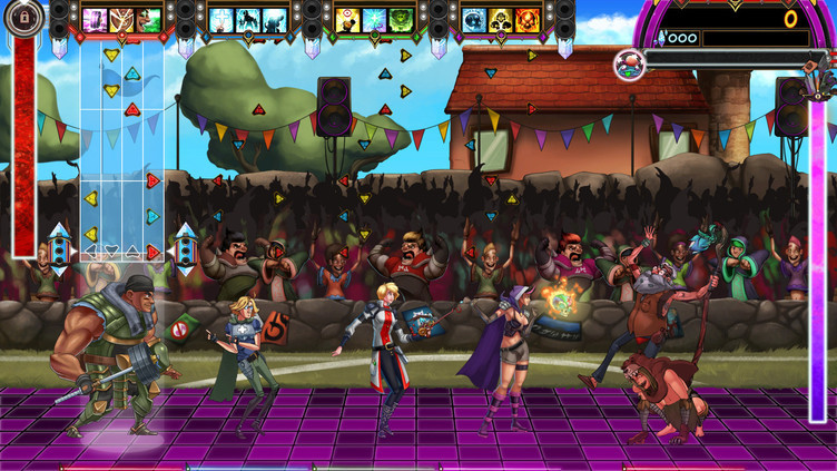 The Metronomicon - Indie Game Challenge Pack 1 Screenshot 6