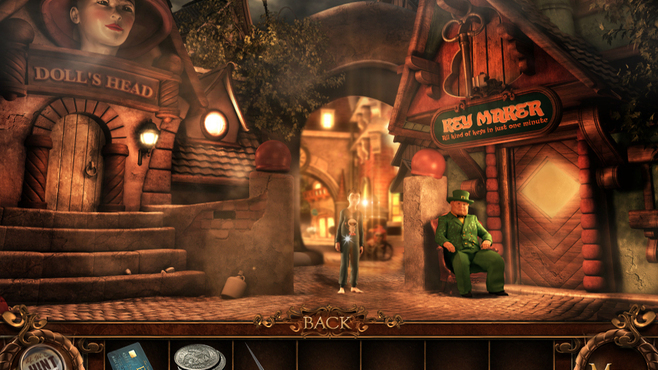 The Others Screenshot 2