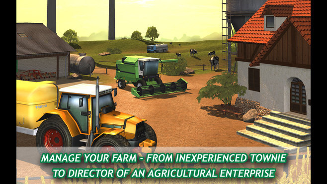The Planner - Farming Screenshot 1
