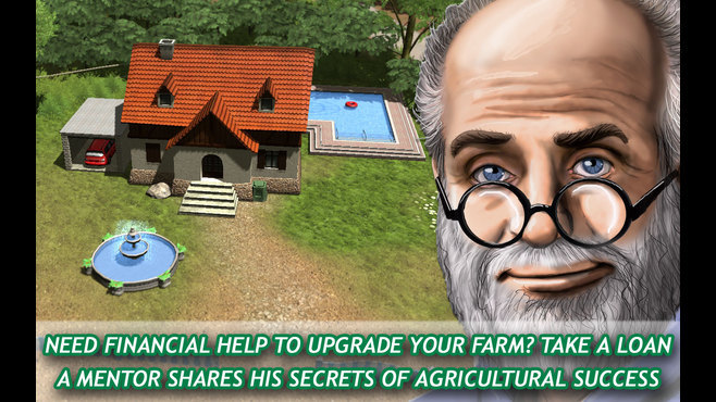 The Planner - Farming Screenshot 2