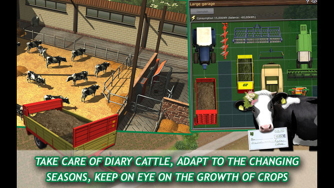 The Planner - Farming Screenshot 4