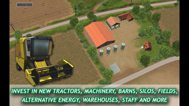 The Planner - Farming Screenshot 5