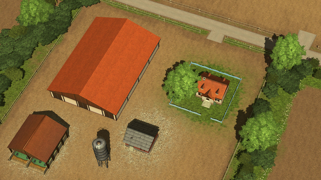 The Planner - Farming Screenshot 8