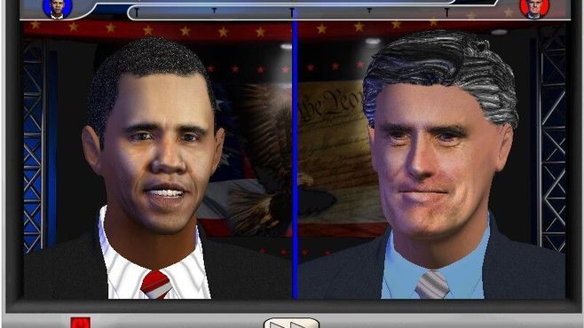 The Race for the White House Screenshot 3