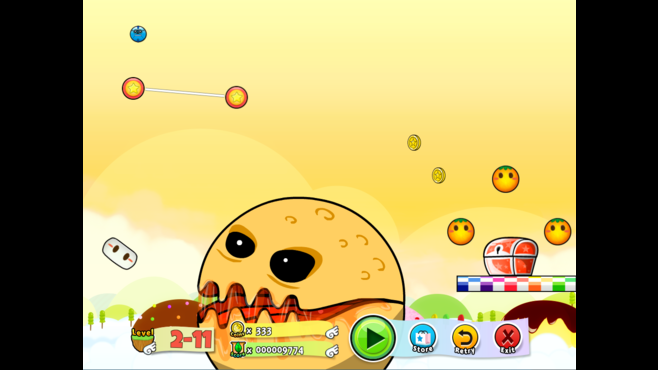 The Rainbow Machine Screenshot 1