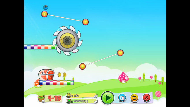 The Rainbow Machine Screenshot 2