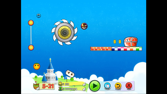 The Rainbow Machine Screenshot 3
