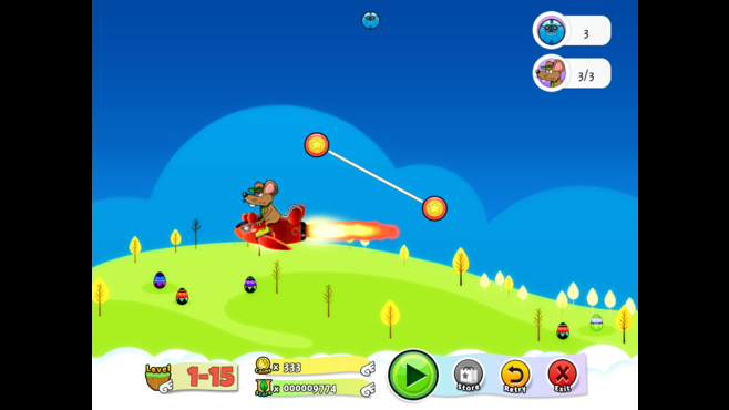 The Rainbow Machine Screenshot 4