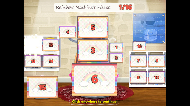 The Rainbow Machine Screenshot 11