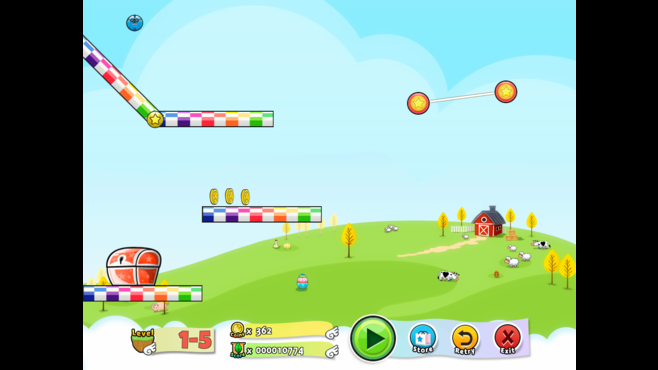 The Rainbow Machine Screenshot 15