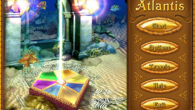 Atlantis Complete Collection Screenshot 3