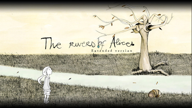 The Rivers of Alice - Extended Version Screenshot 1