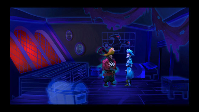 The Secret of Monkey Island: Special Edition Screenshot 5