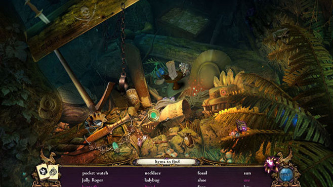The Secret Order: Ancient Times Collector's Edition Screenshot 3