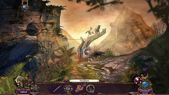 The Secret Order: Ancient Times Collector's Edition Screenshot 6