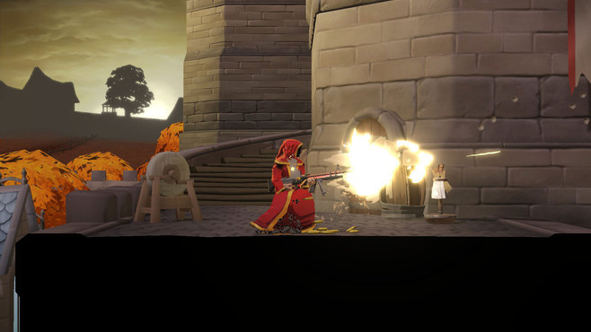 The Showdown Effect Screenshot 6