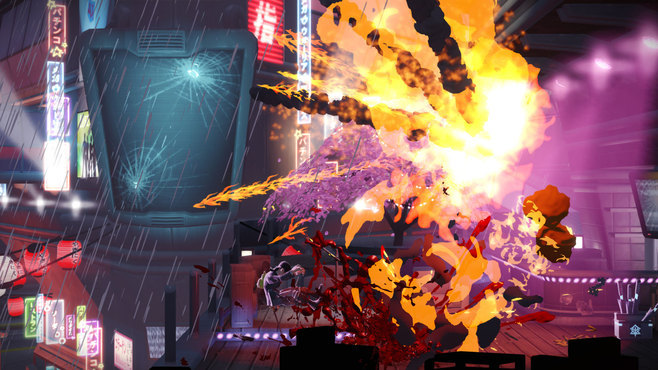 The Showdown Effect Screenshot 8