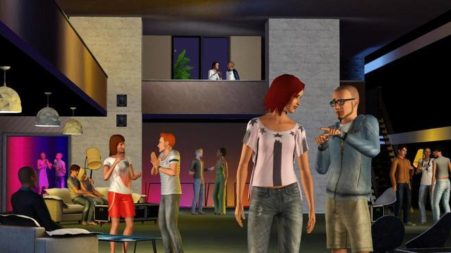 The Sims 3 Diesel Stuff Screenshot 3